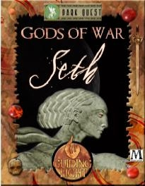 Dark Quest Games, Gods of War: Seth