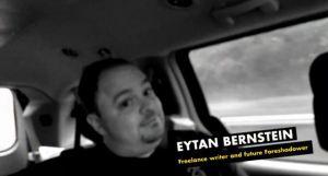 Eytan Foreshadows