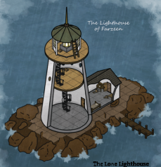 LoneLighthouse